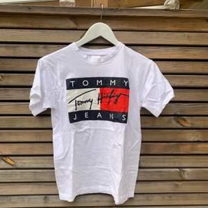 Fin T-shirt som tyvärr blivit för liten