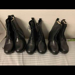 Helt Ny! VAGABOND shoemakers DAM storlek: 38,39,40 Äkta!