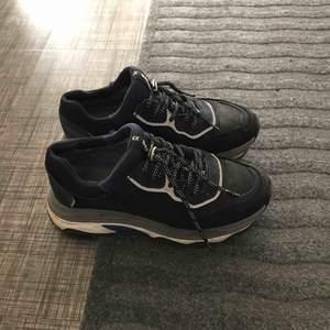 Bronx skor