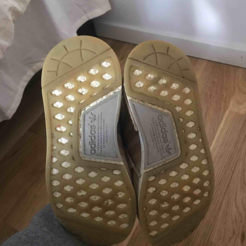 Adidas NMD storlek 37 1/3 Använd fåtal gånger  Köparen står för frakt. Skor.