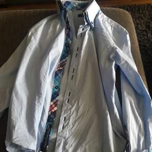 Male chemise