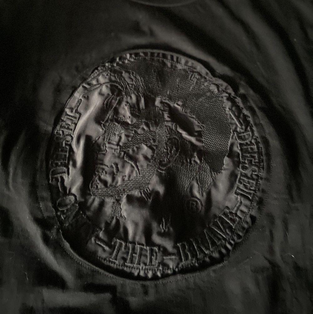 Disel T-shirt, aldrig använd. . T-shirts.
