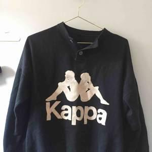 Vintage Kappa-sweatshirt!