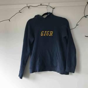 Gant Rugger hoodie! Nypris 1200:-