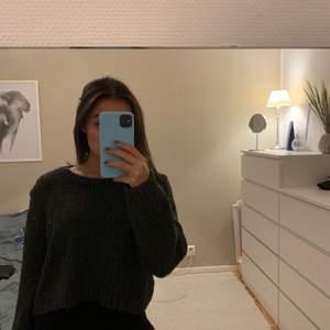 Fin stickad tröja från Zara. Kan mötas upp och frakta ✨