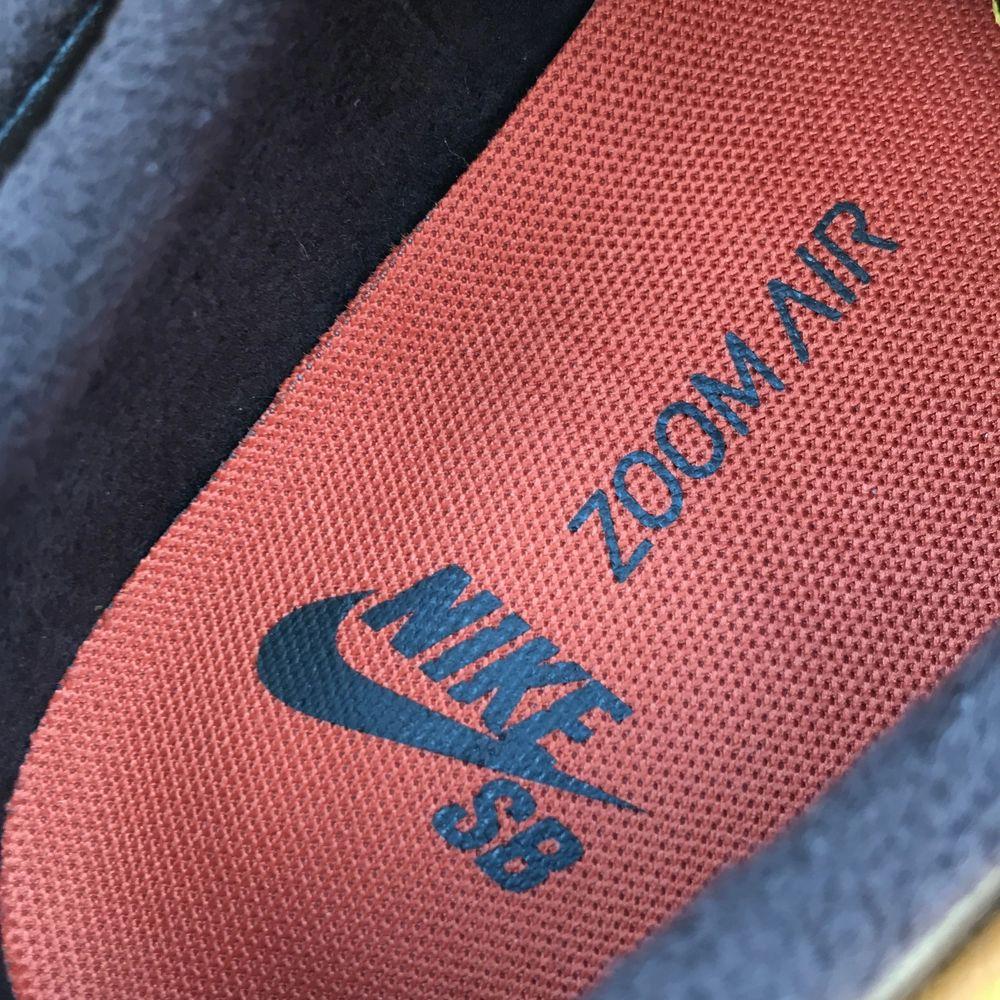 Aldrig andvända Nike sb Stefan janoski skate skor, nypris 800 . I storlek 40. Skor.