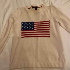 Jättefin Gant tröja storlek XS