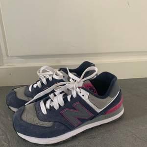 Helt oanvända New balance skor som bara ligger och dammar i garderoben! Frakt tillkommer✨