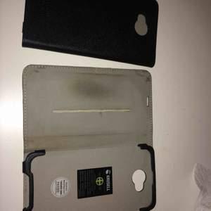 Säljer två skal till Samsung mobiler! Ny priset var 500 för båda men säljer för 200 båda