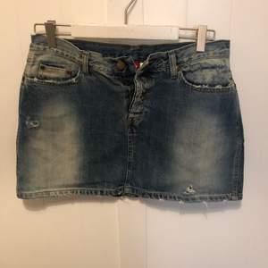 Mini skirt  ifrån H&M