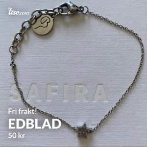 Armband från Edblad, 50 kr inklusive frakt!