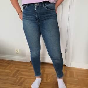 Säljer dessa jeans som inte används längre. Köparen står för frakt!