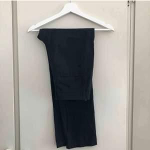 Kostymbyxor från asos. Rakare i modellen