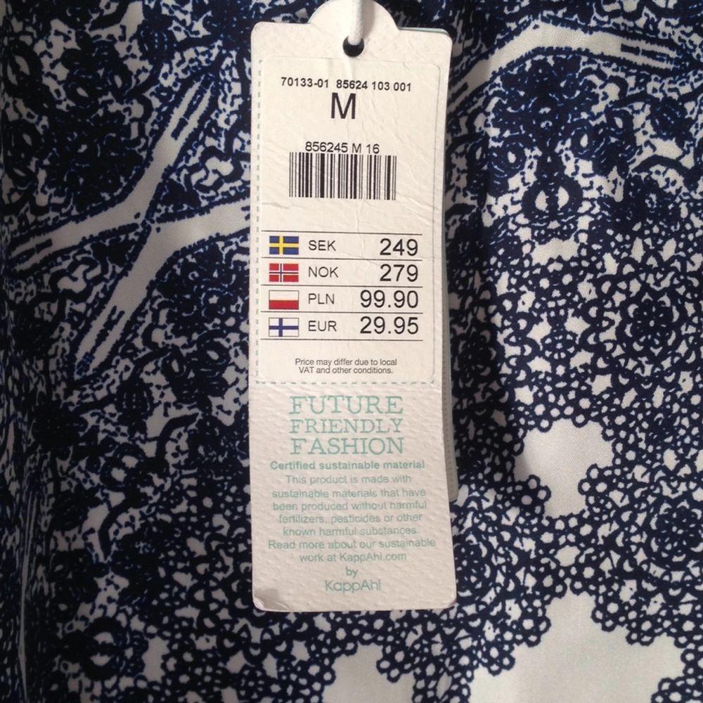 Ett sött linne från Kappahl med en