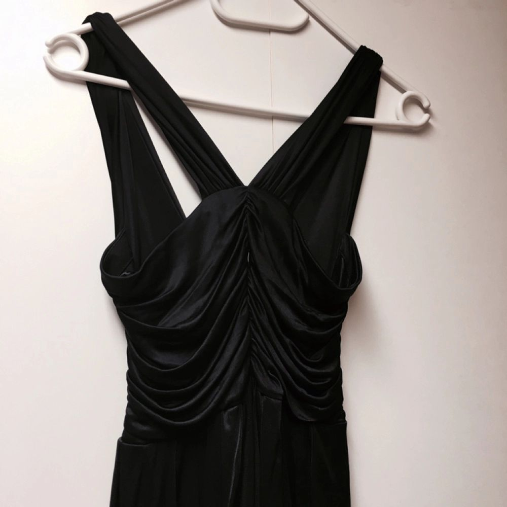 Marilyn Monroe cocktailklänning köpt från Mango. Använt sparsamt. Nypris 1000kr. Klänningar.