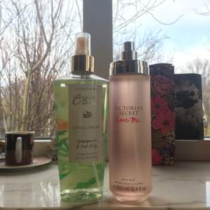 Victoria's secret fragrance mist/body mist