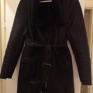 Fin och varm vinterjacka från Jeans Company