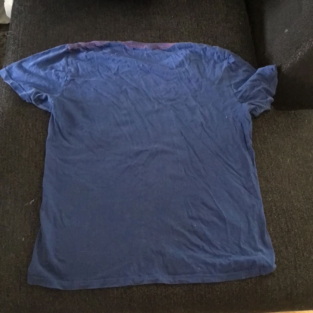 Skönt material. Knappt använd.. T-shirts.