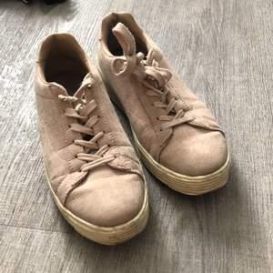 Rosa sneakers ✨🥳