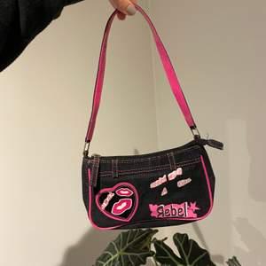 Supercool väska!!!!