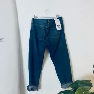 Low crotch jeans från ACNE! Oanvända!