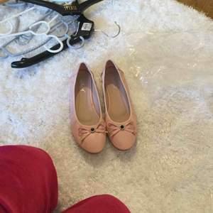Fina eleganta skor... köpte dem i Italien