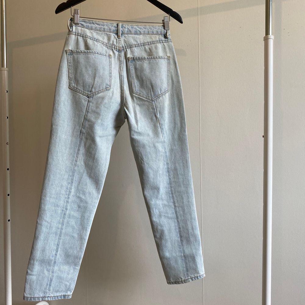 Jeans från Pull & Bear denim . Jeans & Byxor.