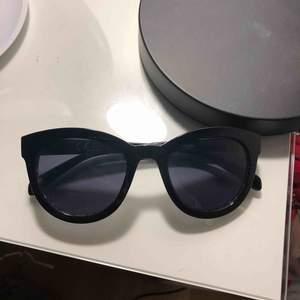 Snygga solglasögon från Gina Tricot, som tyvärr inte kommer tillanvändning längre