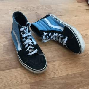 Vans, Barely used