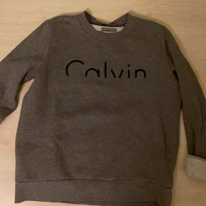 Jättefin Calvin tröja i superbra skick. Köpt för 500