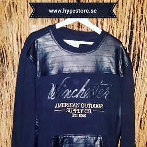 Winchester sweatshirt strl xl