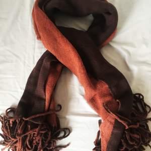 Cashmere halsduk,80 cm