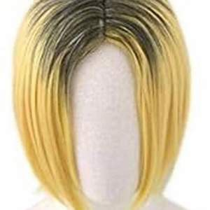 Jag säljer en Kenma Kozume peruk i billigt skick som är stylad. Den är ifrån amazon. Wig cap ingår i köpet.