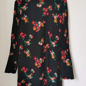 Long Blouse or short dress zara.
