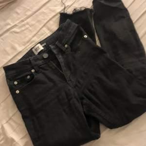 Skinny jeans, strl XS