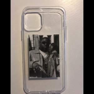 Iphone 11 skal med Biggie på💕✨