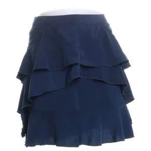 Snygg kjol som jag köpte på sellpy men inte satt som jag ville. Köpte den för 150kr