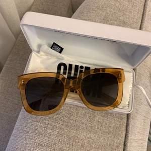 CHIMI 008 PEACH solglasögon! Oanvända, nypris 1100kr. Skickas med Spårbar frakt!