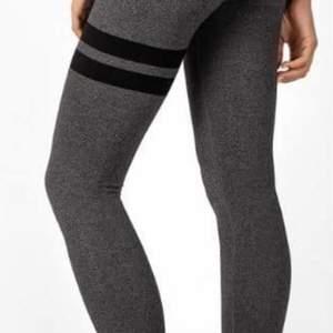 Säljer dessa snygga stronger tights pågrund av att de inte kommer till användning. Storlek xs/s. Använt dessa 1-3 gånger💜 frakt tillkommer ej! Ordinarie pris 699kr säljer för 480kr priset kan diskuteras. Hör av er vid intresse💕
