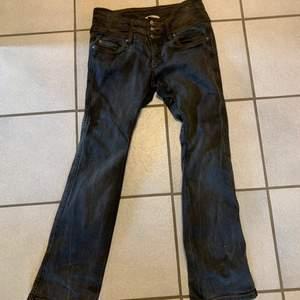As feta jeans storlek 33