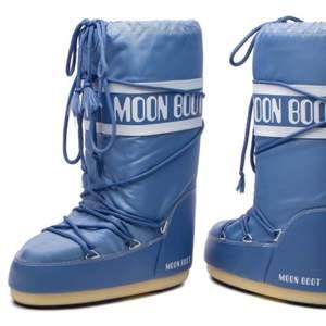 Säljer ett par helt nya moonboots i storlek 39-41. 💓💓