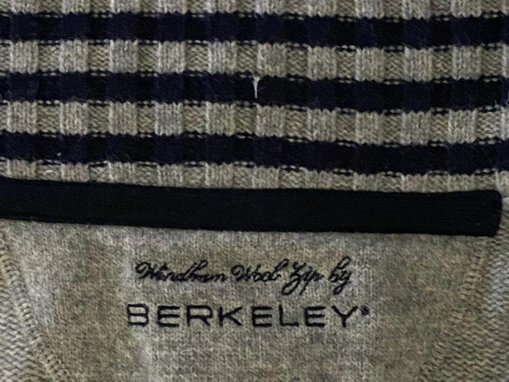 Jätte fin och skön vintage flis tröja i stl M. Tröjor & Koftor.