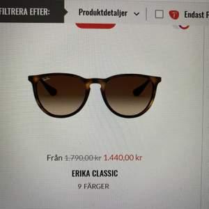 Solglasögon från Ray-ban i färgen sköldpaddsfärgad: blågrå brun tonat glas. Bra kvalite dock lite slitna. Sälj pga för stora för mig, de är inte använda så mycket. Nypris        1 790kr, pris kan diskuteras