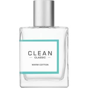 Clean parfym i doften Warm Cotton, 30 ml. Oanvänd, säljer för jag har två till av samma doft!