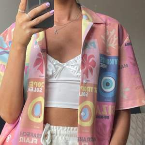 """""""Hawaii Skjorta"""" från Zaras herravdelning, storlek S. 50kr frakt 💘"""