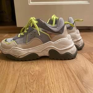 Ett par höga skor som inte kommer till användning!💕