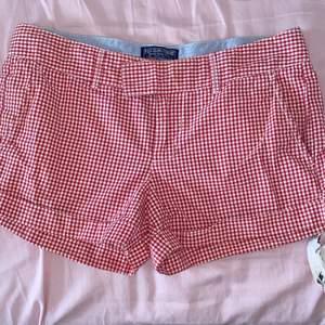 ***GRATIS*** Underbara vintage Ralph Lauren shorts som tyvärr är för stora för mig ☹️ Strl. 27 130kr