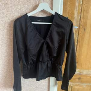 Fin tröja från bikbok som aldrig kommer till användning. Köpte den för ca ett år sedan så vet ej om den finns kvar⚡️