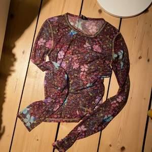 jättefin tröja som jag säljer eftersom jag har en liknande. har nästan aldrig haft på mig den så den är i perfekt skick! den säljs inte längre men mesh-tröjor på urban brukar kosta runt 350kr. frakt ingår inte och jag kan skicka fler bilder ifall det behövs!