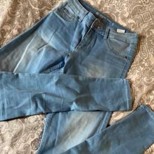 Jeans/jeggings, Storlek S 🤍 Oanvända, 50kr + frakt